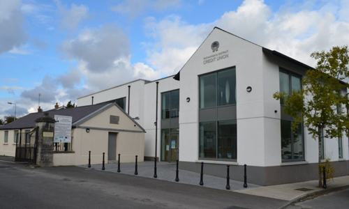 Rathangan Credit Union