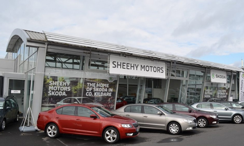 Sheehy Motors