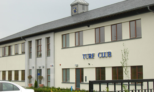 Turf Club